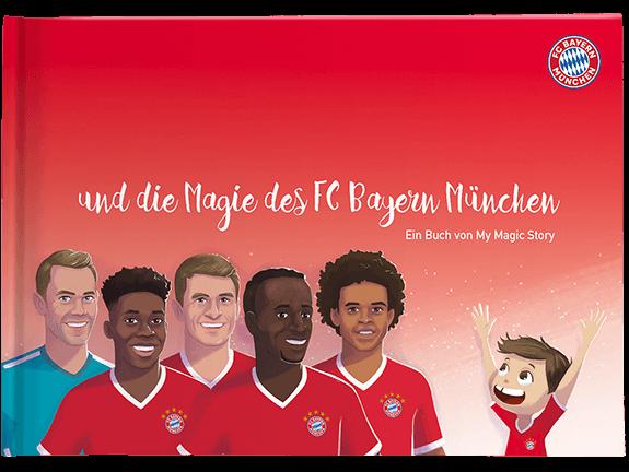 Die Magie des FC Bayern München