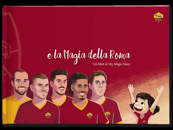La Magia della Roma