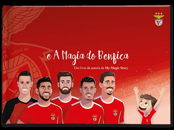 A Magia do Benfica