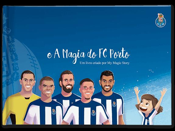 A Magia do FC Porto