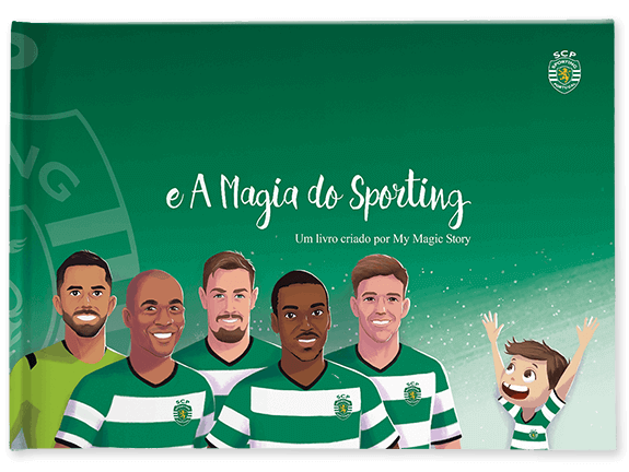 A Magia do Sporting
