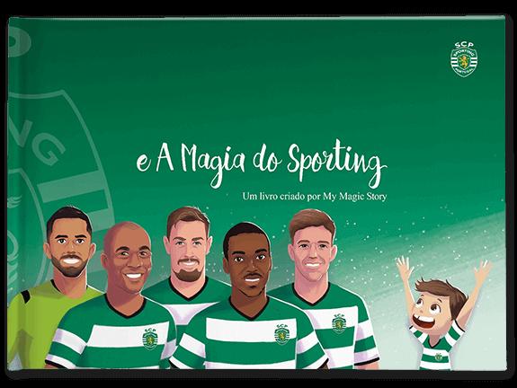 A Magia do Sporting