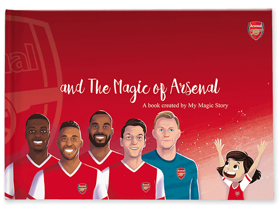 The Magic of Arsenal