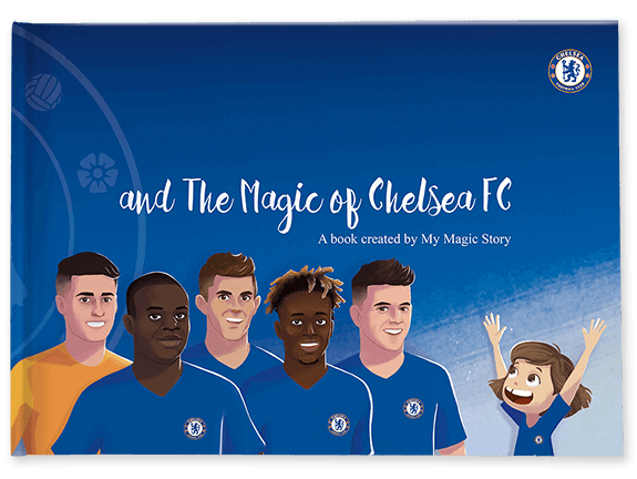 The Magic of Chelsea FC