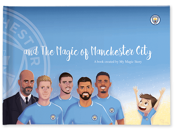 The Magic of Manchester City