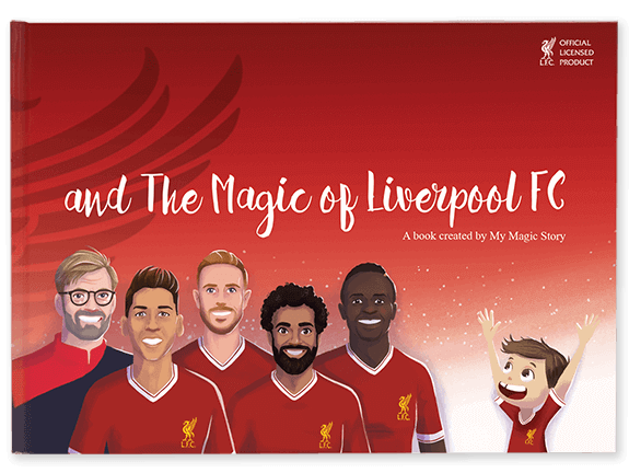 The Magic of Liverpool FC