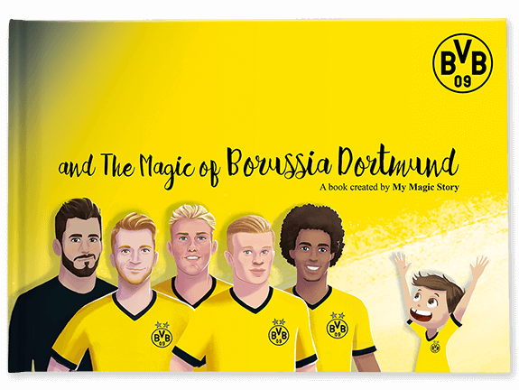 The Magic of Borussia Dortmund