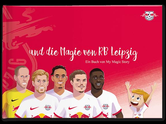 Die Magie von RB Leipzig